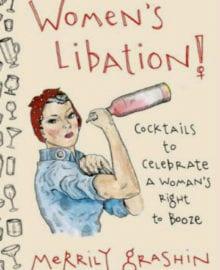 Women's Libation Cookbook