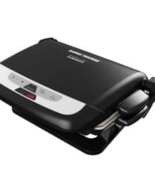 George Foreman Multi-Plate Grill