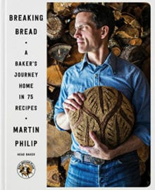 Breaking Bread Cookbook