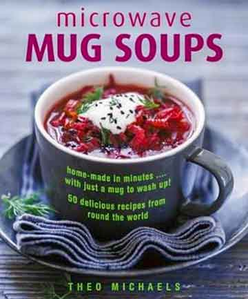 Buy the Microwave Mug Soups cookbook