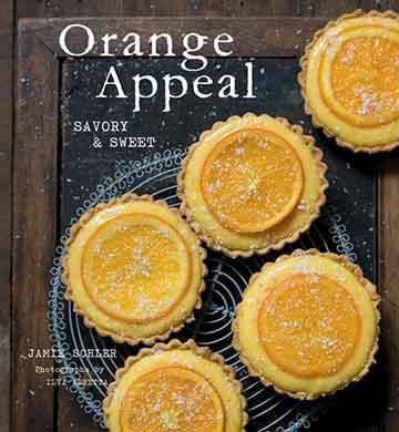 Buy the Orange Appeal cookbook
