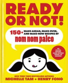 Ready or Not Cookbook