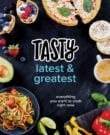 Tasty Latest and Greatest Cookbook