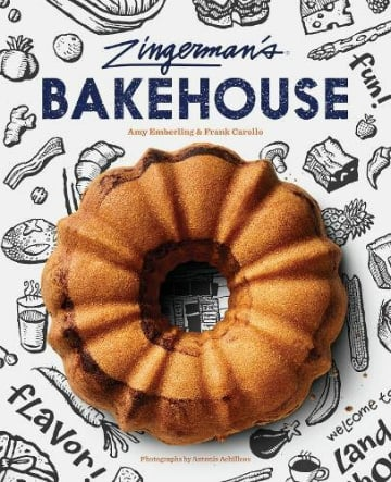 Buy the Zingerman's Bakehouse cookbook