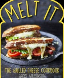 Melt It Cookbook