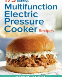 175 Best Multifunction Electric Pressure Cooker Recipes Cookbook