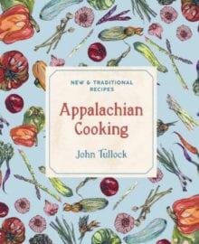 Appalachian Cooking Cookbook