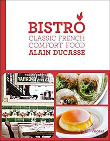 Buy the Bistro: Classic French Comfort Food cookbook