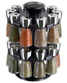Cole and Mason Herb & Spice Rack