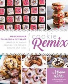 Cookie Remix Cookbook