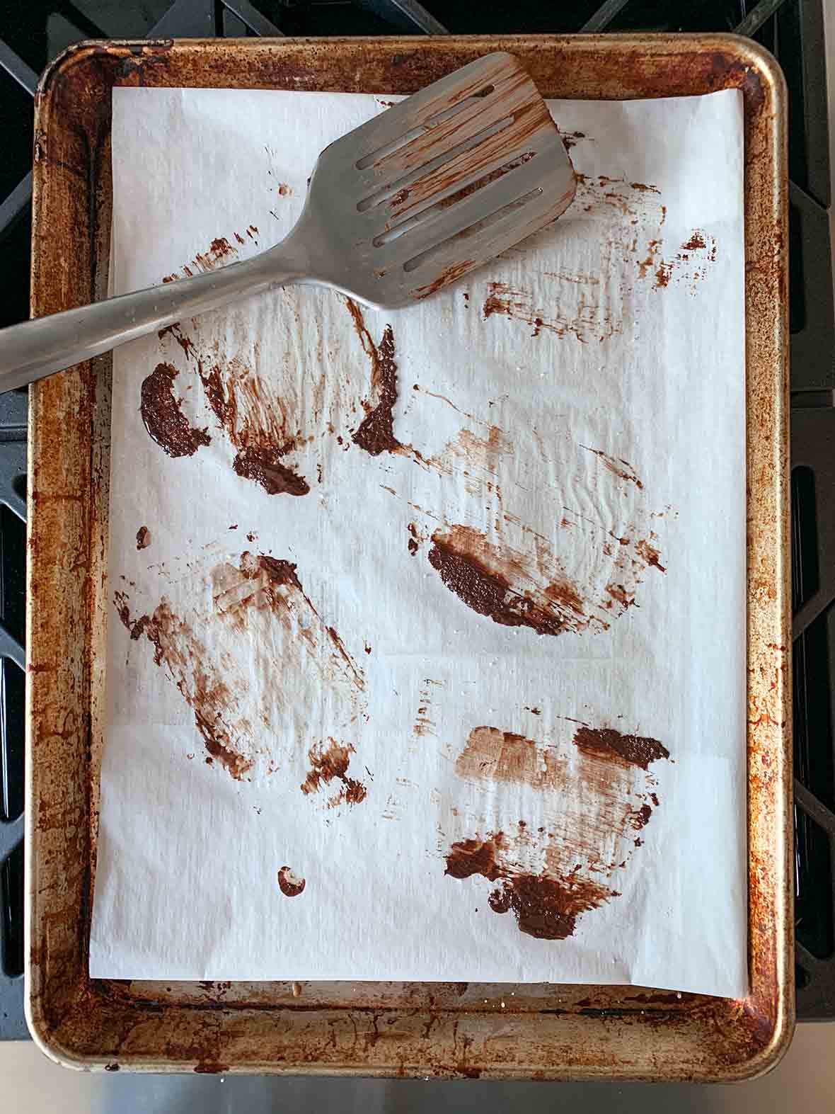 David Leite S Chocolate Chip Cookies
