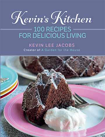 Buy the Kevin's Kitchen cookbook
