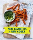 New Favorites for New Cooks Cookbook