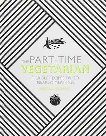 Buy the The Part-Time Vegetarian cookbook