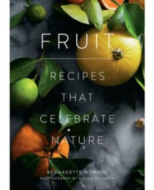 Fruit Cookbook