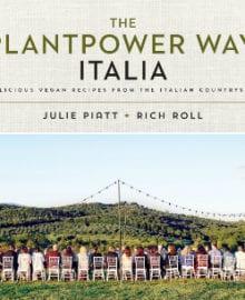 The Plantpower Way Italia Cookbook