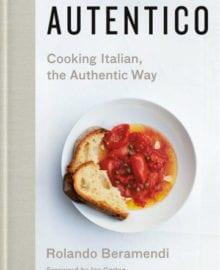 Autentico Cookbook