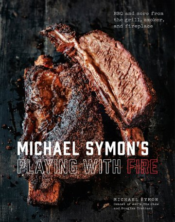 Buy the Playing With Fire cookbook