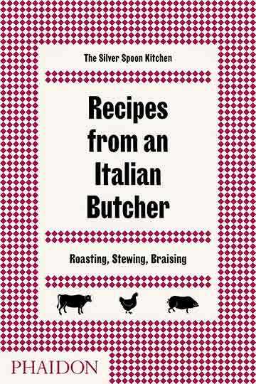 Buy the Recipes from an Italian Butcher cookbook