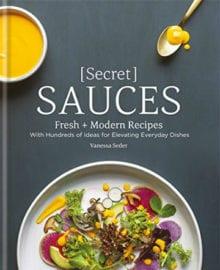 Secret Sauces Cookbook