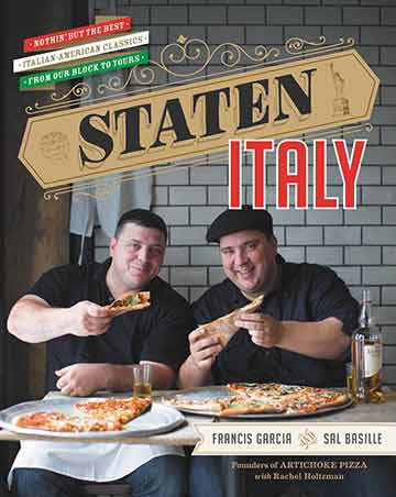 Buy the Staten Italy cookbook