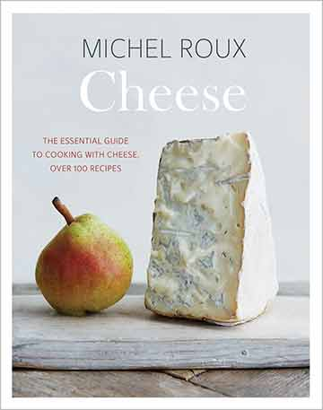 Buy the Cheese cookbook
