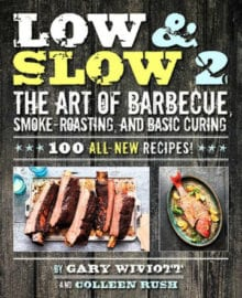 Low & Slow 2 Cookbook