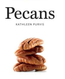 Pecans Cookbook