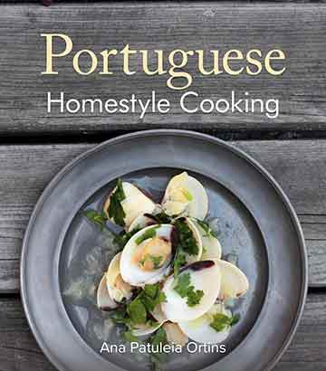 Buy the Portuguese Homestyle Cooking cookbook