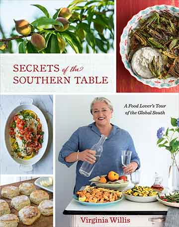 Buy the Secrets of the Southern Table cookbook