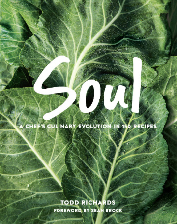 Buy the Soul cookbook