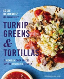 Turnip Green and Tortillas Cookbook