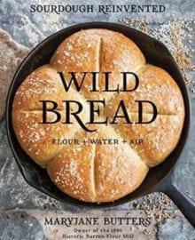 Wild Bread Cookbook
