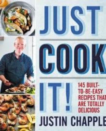 Just Cook It! Cookbook