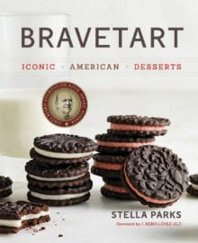 Bravetart Cookbook