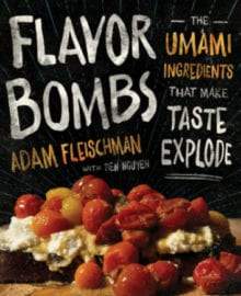 Flavor Bombs Cookbook