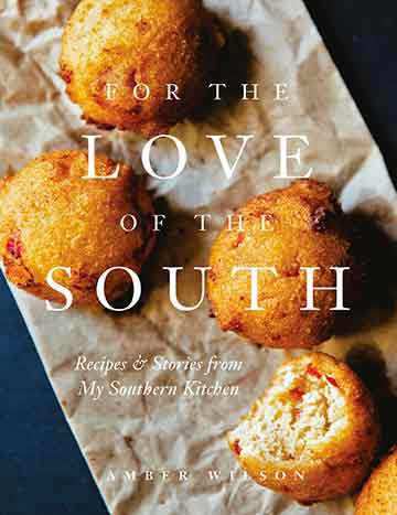 Buy the For the Love of the South cookbook