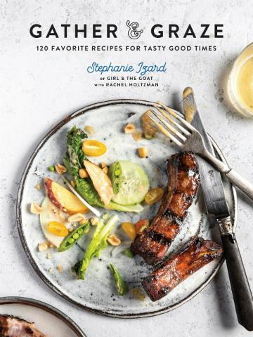 Buy the Gather & Graze cookbook