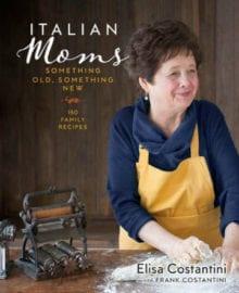 Italian Moms Cookbook