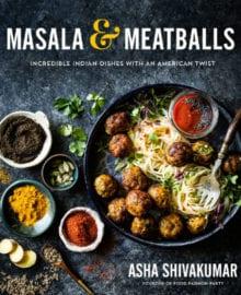 Masala & Meatballs Cookbook