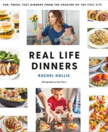 Real Life Dinners Cookbook