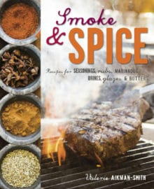 Smoke and Spice Cookbook