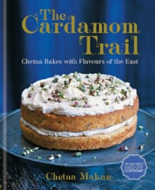 The Cardamom Trail Cookbook