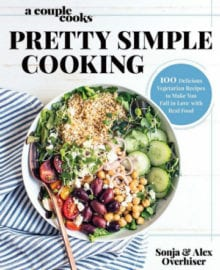 A Couple Cooks Cookbook