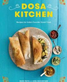 Dosa Kitchen Cookbook