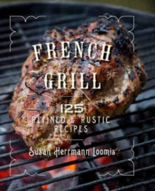 French Grill Cookbook