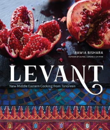 Buy the Levant cookbook