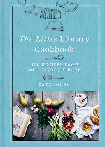 Buy the The Little Library Cookbook cookbook