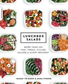 Lunchbox Salads Cookbook