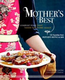 Mother's Best Cookbook